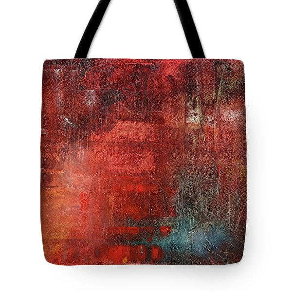 Egotistical Bypass Tote Bag