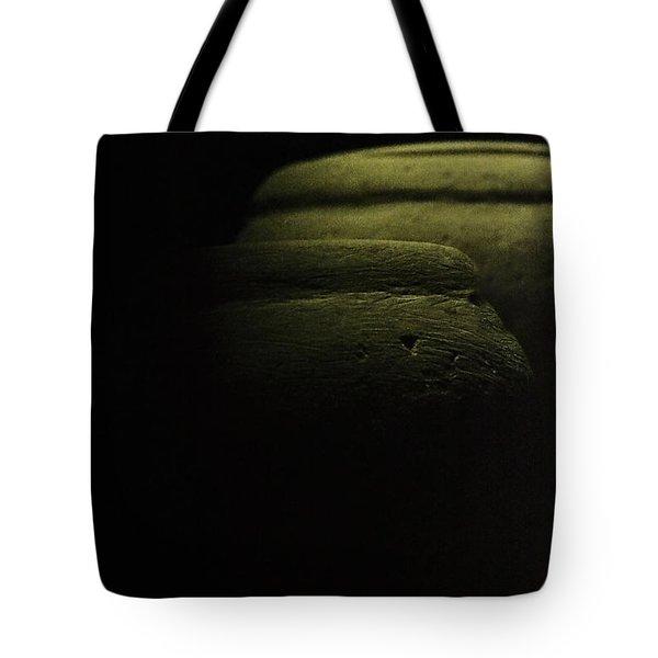 Egyptian Canopic Jars Tote Bag