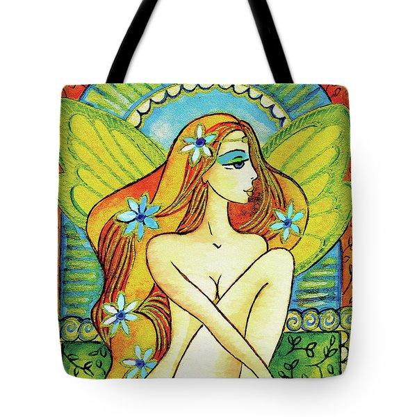 Egyptian Fairy I Tote Bag