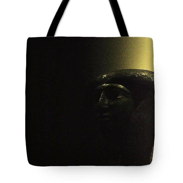 Egyptian Royalty Tote Bag