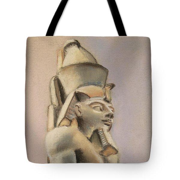 Egyptian Study Tote Bag