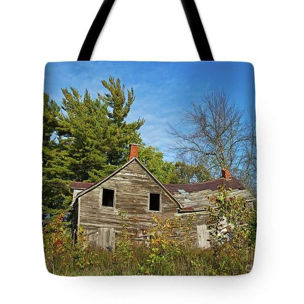 Tote Bag featuring the photograph Eidolic.. by Nina Stavlund