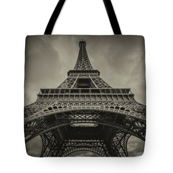Eiffel Tower 1 Tote Bag