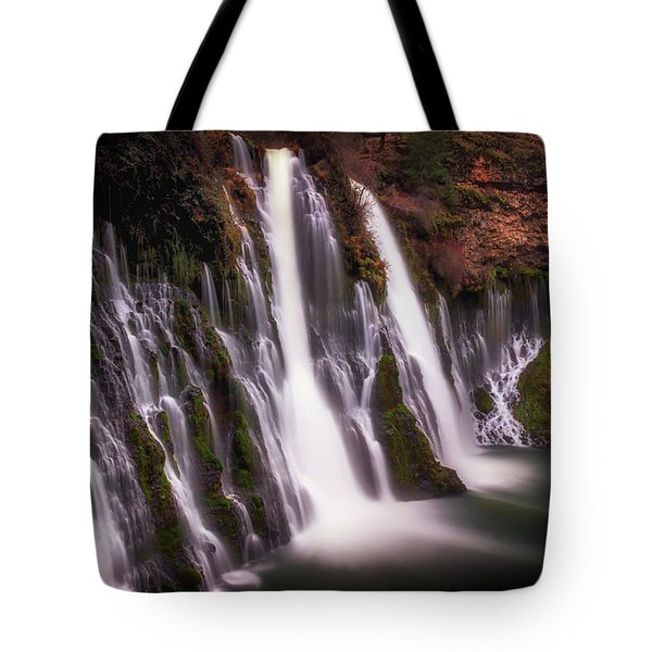 Eighth Wonder Of The World Tote Bag
