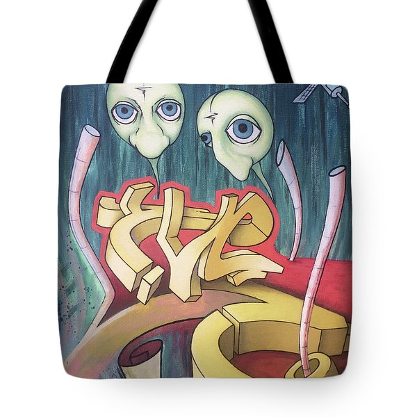 Eits Tote Bag