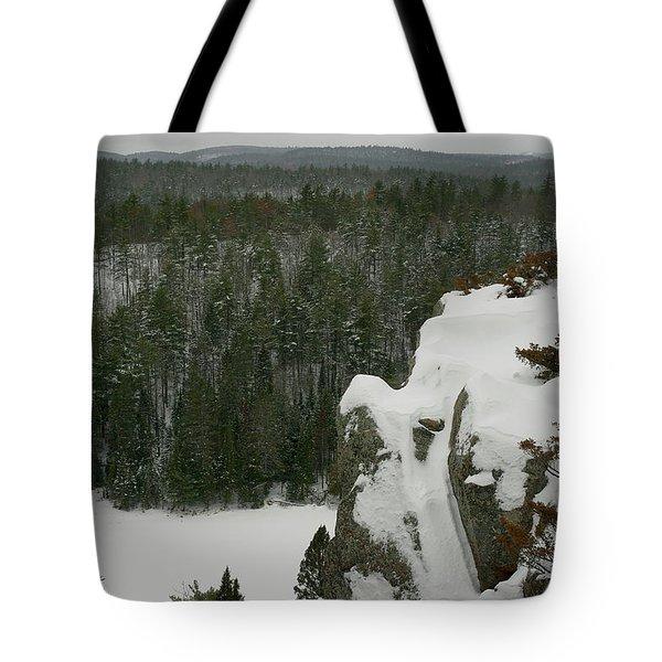 El Nido Tote Bag