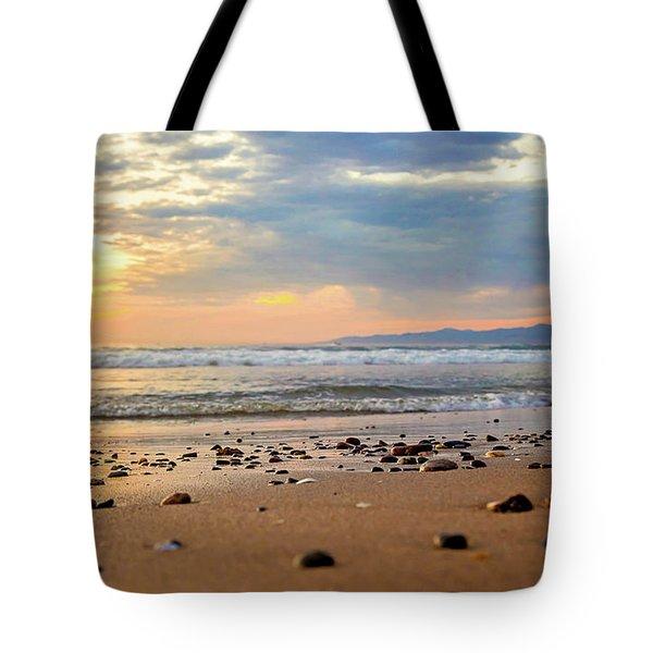 El Segundo Beach Tote Bag