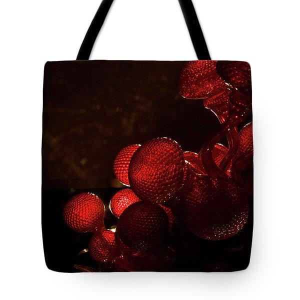 elaD Tote Bag