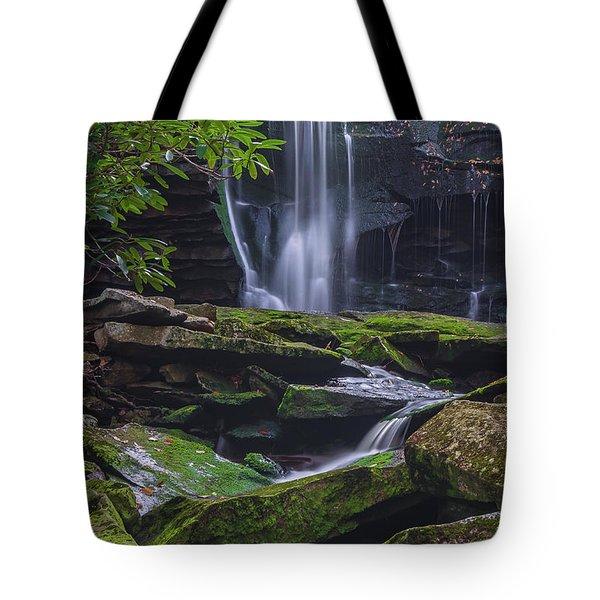 Elakala Falls Tote Bag