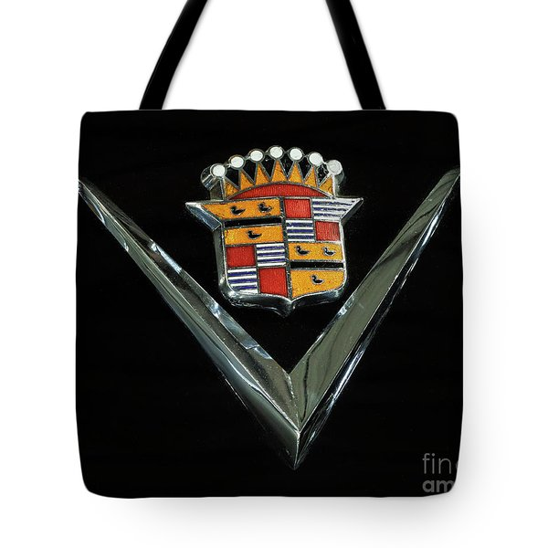 Tote Bag featuring the photograph Eldorado V by Dennis Hedberg