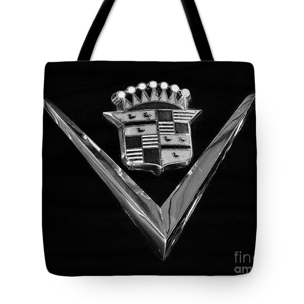 Tote Bag featuring the photograph Eldorado V Monotone by Dennis Hedberg