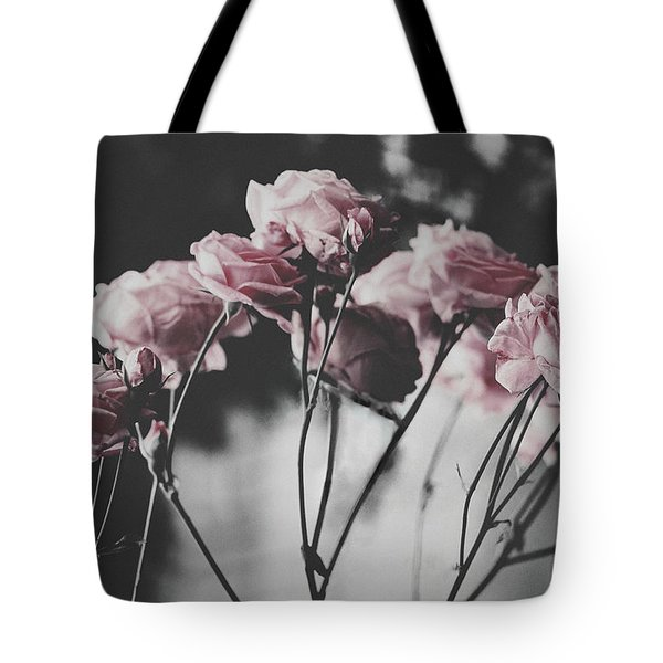 Eleanor's Garden Tote Bag
