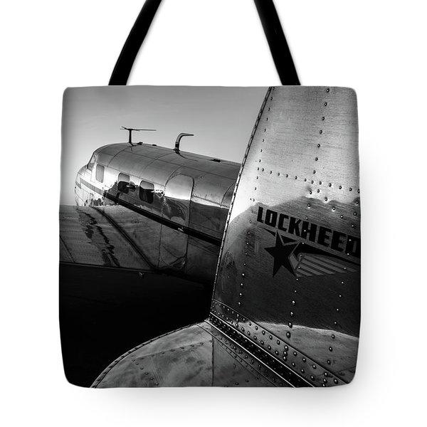 Electra Daybreak Tote Bag