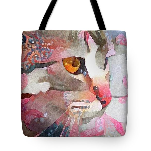 Electra Tote Bag