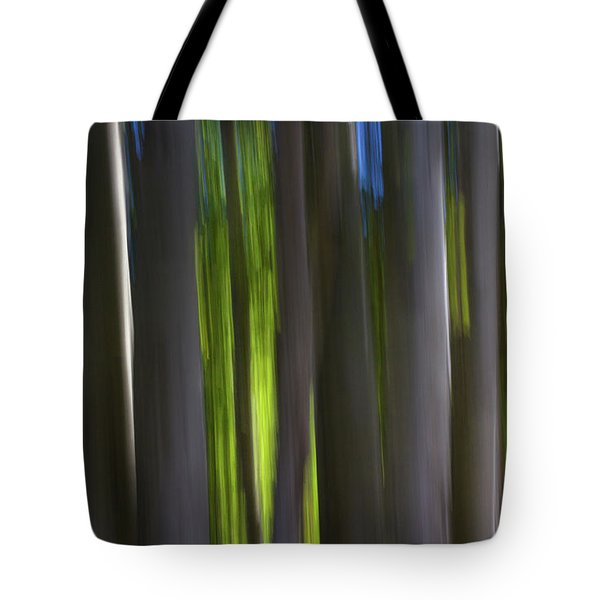Electric Light  Tote Bag