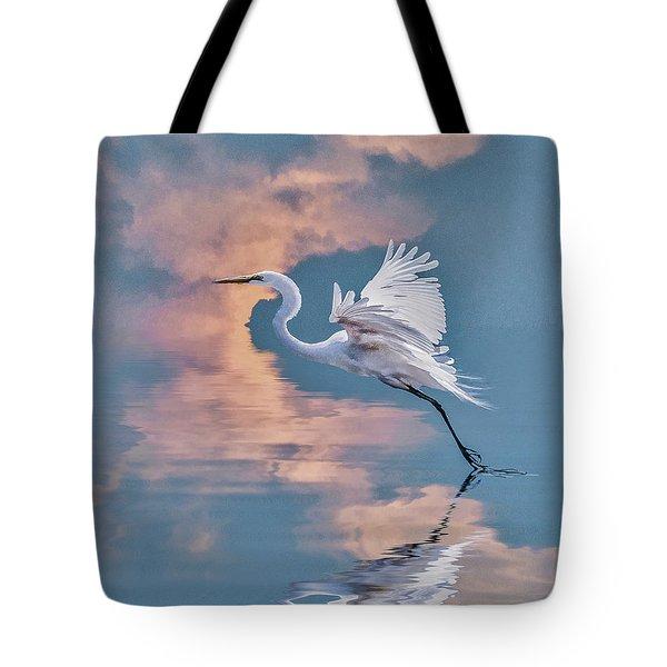 Elegance Tote Bag by Brian Tarr