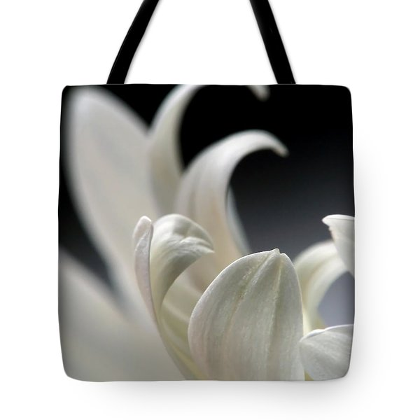 Elegance Tote Bag by Lauren Radke