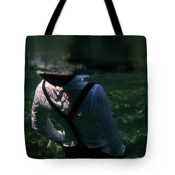 Elegancy Tote Bag