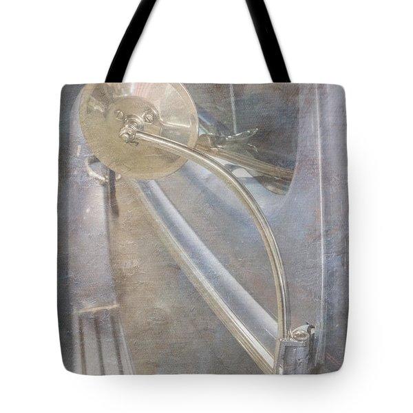 Elegant Details Tote Bag