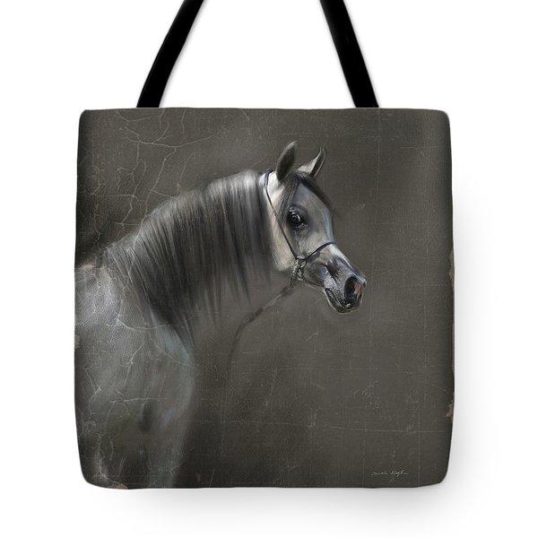 Elegance  Tote Bag by Dorota Kudyba