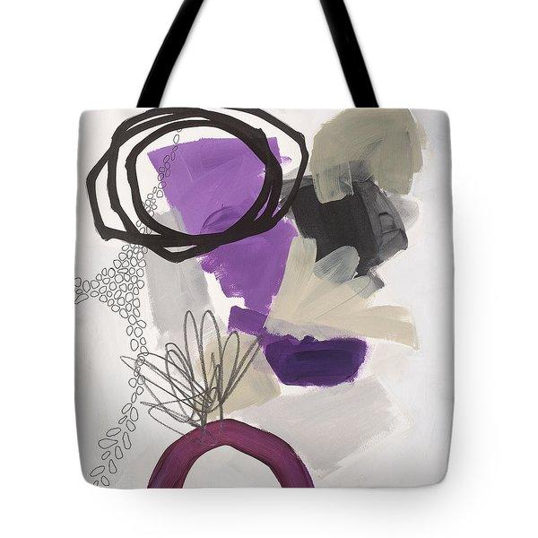 Element # 10 Tote Bag