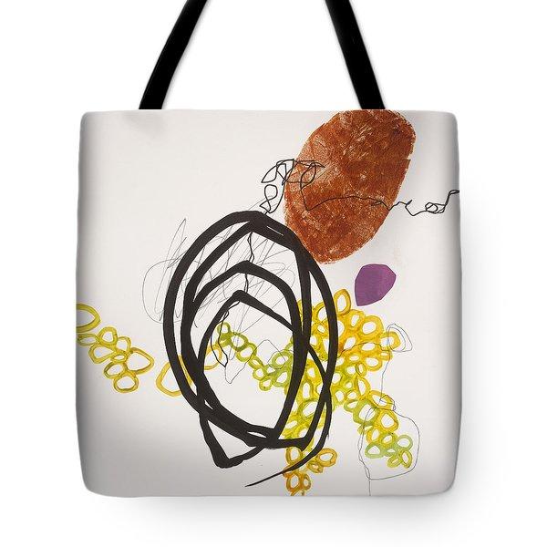 Element # 11 Tote Bag