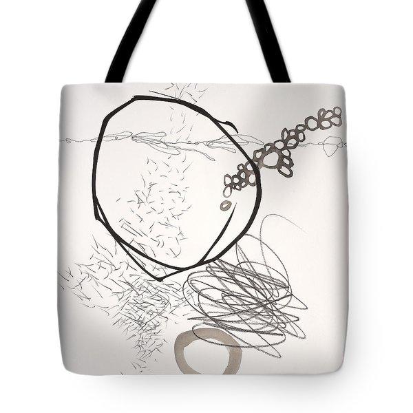 Element # 2 Tote Bag