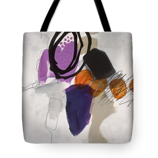 Element # 3 Tote Bag