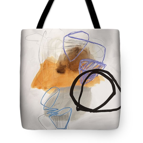 Element # 5 Tote Bag