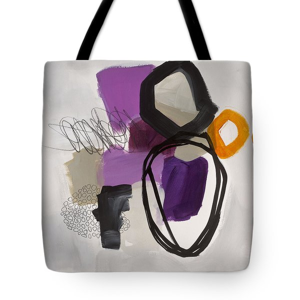 Element # 6 Tote Bag