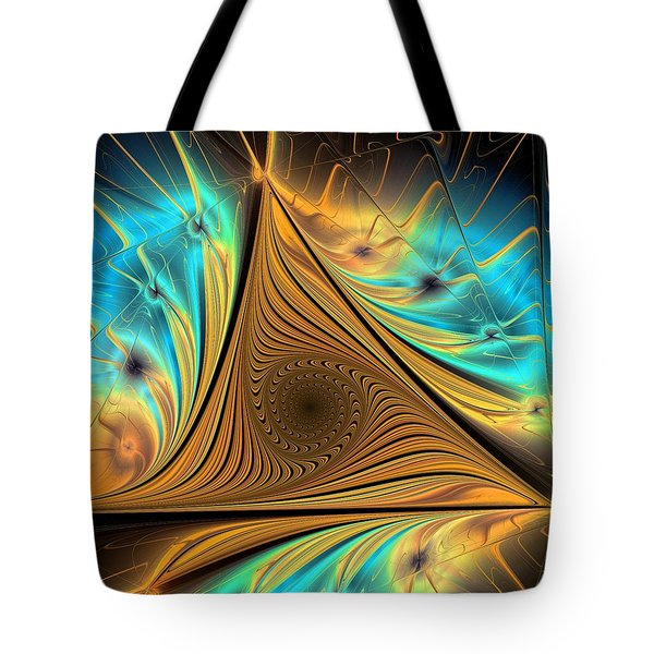 Element Tote Bag