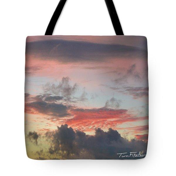 Elemental Designs Tote Bag