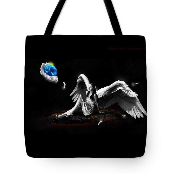 Elemental Sisters Part 2 Tote Bag