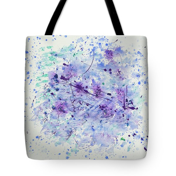 Elements Of Life 1 Tote Bag
