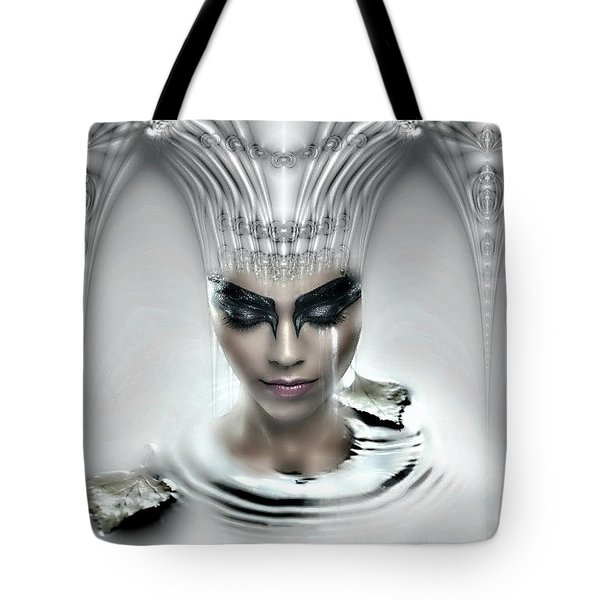 Elements- Water Tote Bag