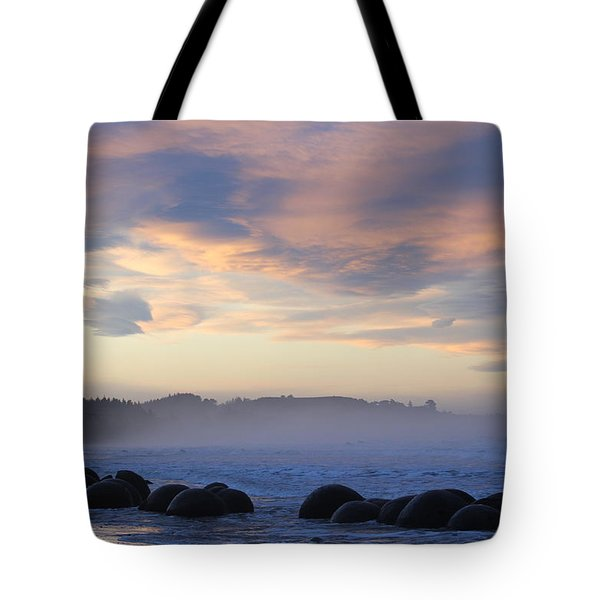 Elephant Rocks Tote Bag