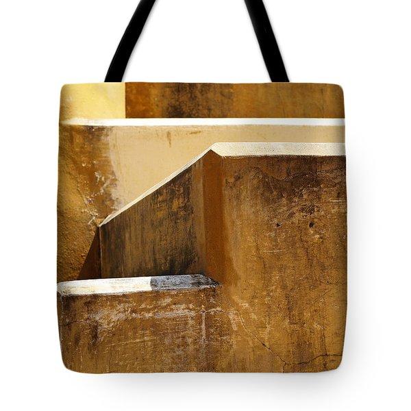 Elevate Tote Bag by Prakash Ghai