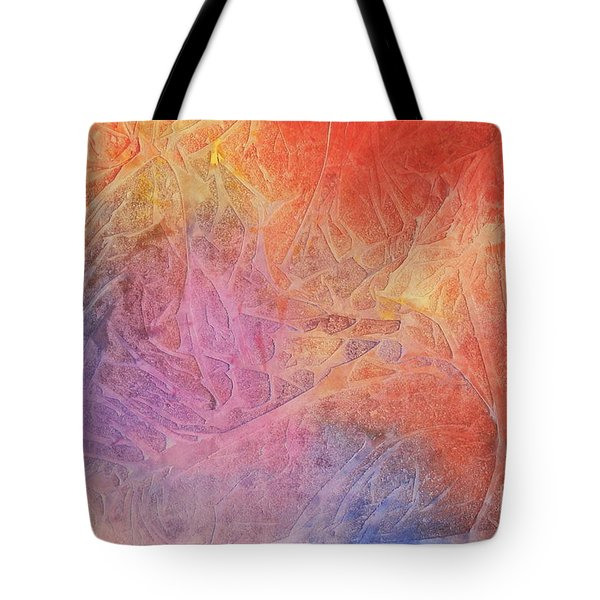 Eleyna's Forest Tote Bag