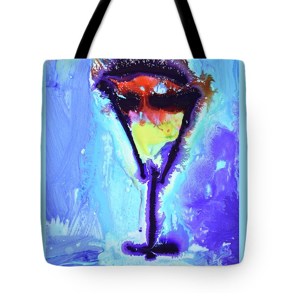 Elixir Of Life Tote Bag