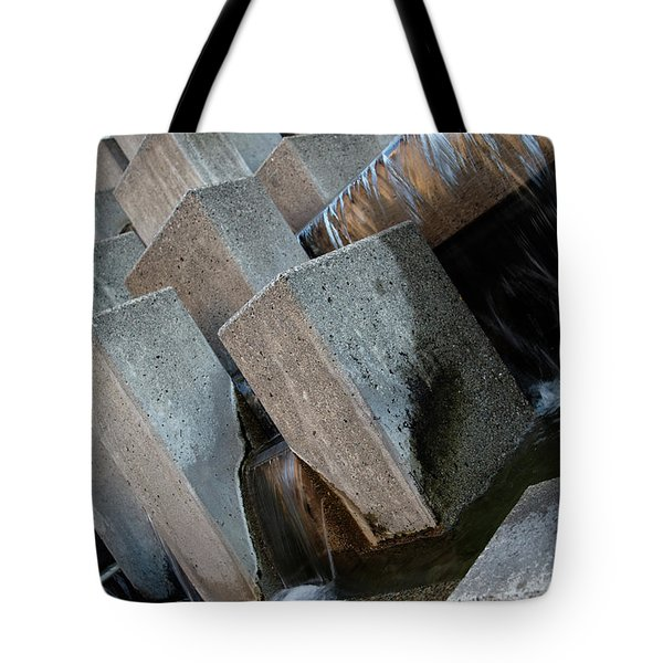 Tote Bag featuring the photograph Elixir Of Life by David Chandler