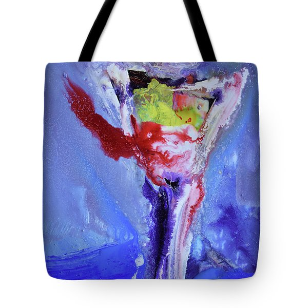 Elixir Of Life II Tote Bag