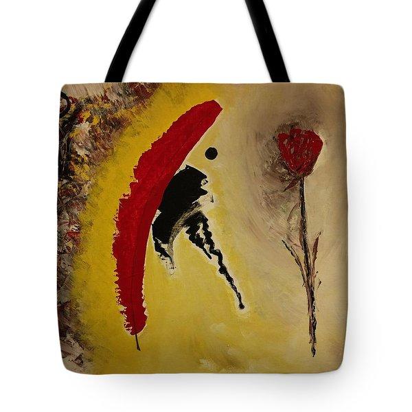 Elixir Of Love Tote Bag