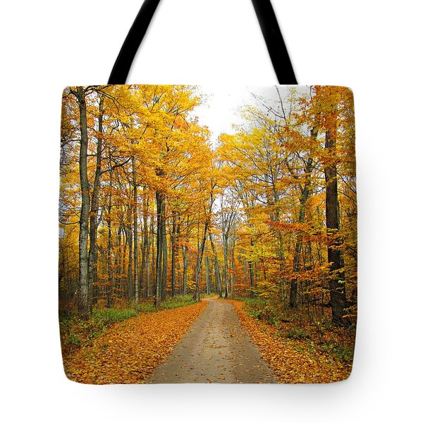 Tote Bag featuring the photograph Ellison Bay by Greta Larson Photography