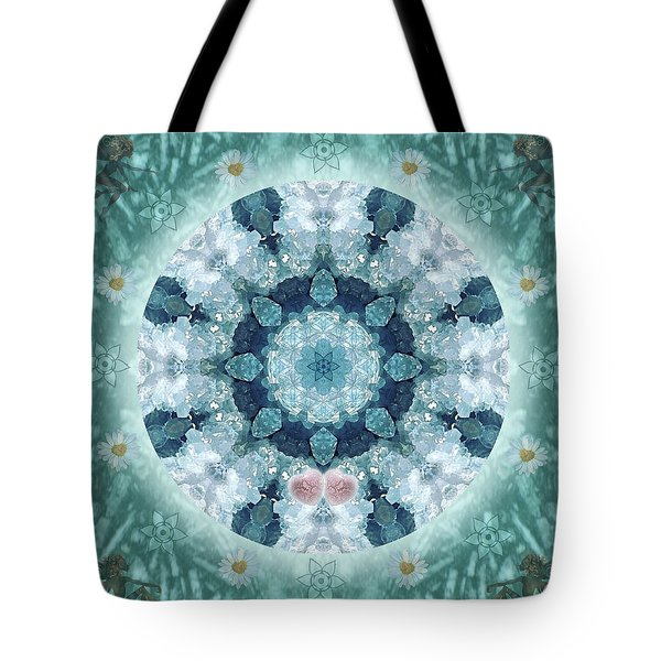 Eloquence Tote Bag