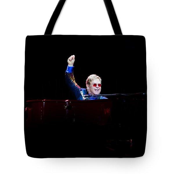 Elton Tote Bag