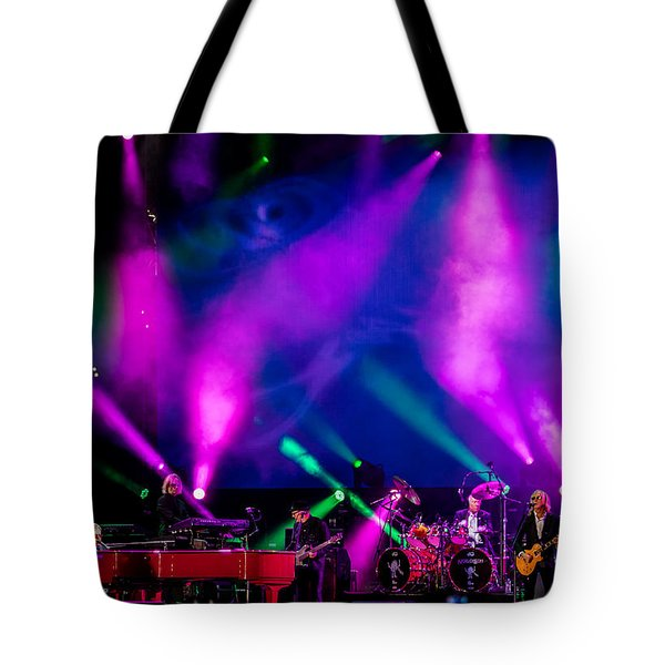Elton John In 2015 Tote Bag
