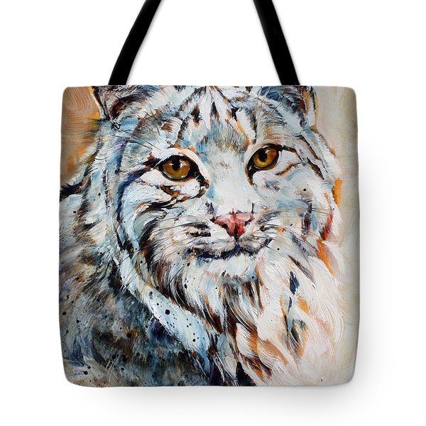 Elusive Awareness Tote Bag