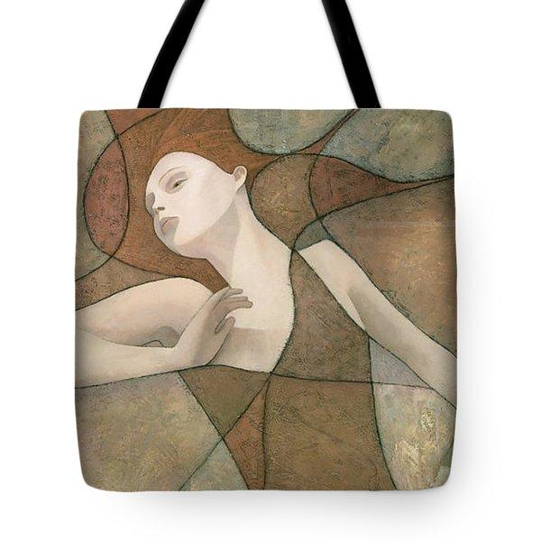 Elysium Tote Bag