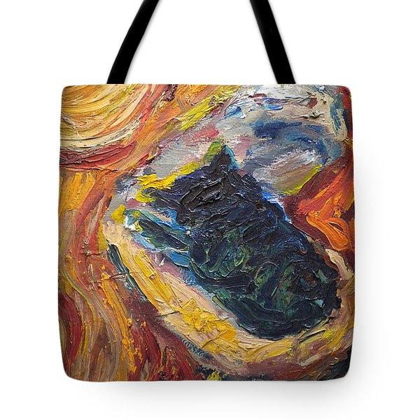Embrace IIi Tote Bag