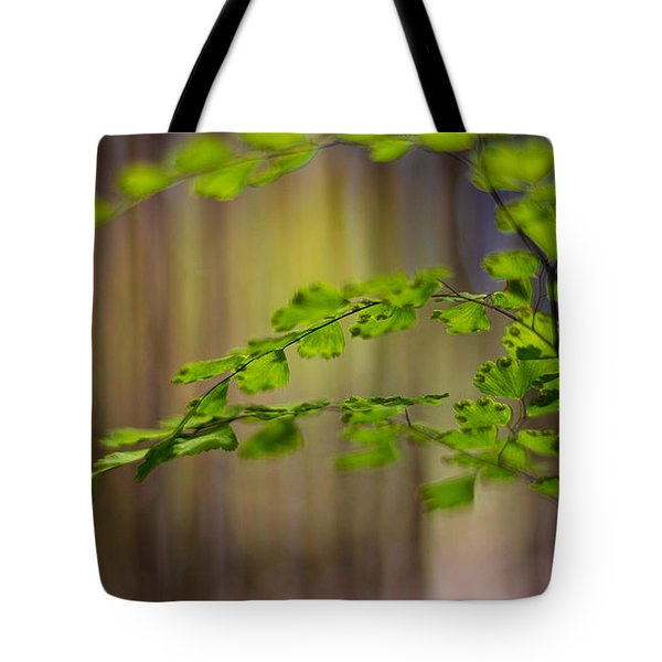 Tote Bag featuring the photograph Emerald by Tim Nichols